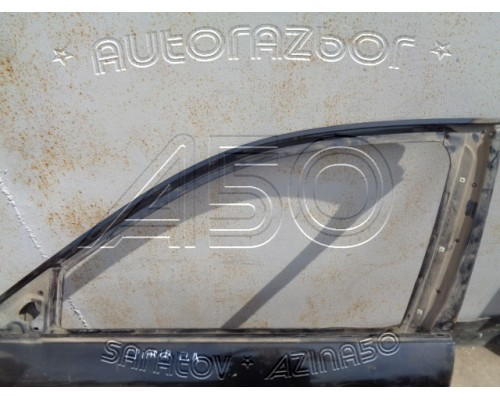 Дверь передняя левая Hafei PRINCIP HFJ7161 2004-2010 (AD64010001)