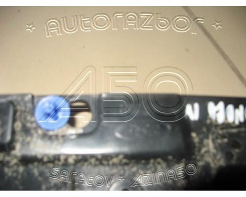 Накладка (кузов наружные) крышки багажника Ford Mondeo IV 2007-2015 (BS71A43404A)