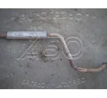 Глушитель средняя часть Mazda 626 (GE) 1992-1997
