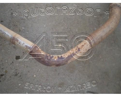 Глушитель средняя часть Mazda 626 (GE) 1992-1997 (FS05-40-300D)