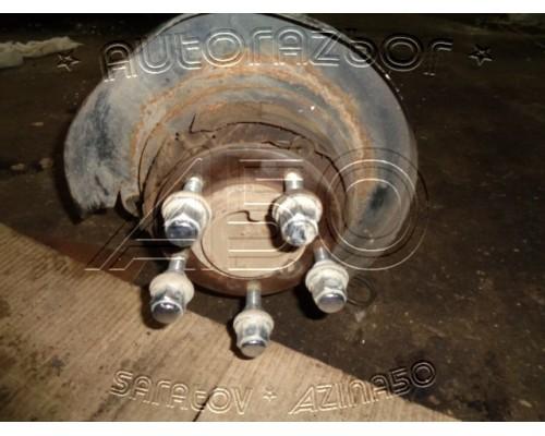 Радиатор основной Hyundai Accent II +ТАГАЗ 2000-2012 (2531025Q11)