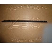 Молдинг двери Zaz Sens 2004- 2009