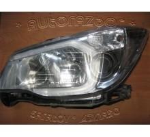 Фара левая Subaru Forester (S13) 2012>