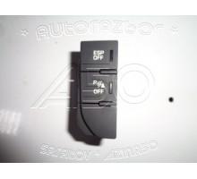 Блок кнопок Citroen C5 (X7) 2008>