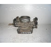 Заслонка дроссельная механическая Hyundai Accent II +ТАГАЗ 2000-2012