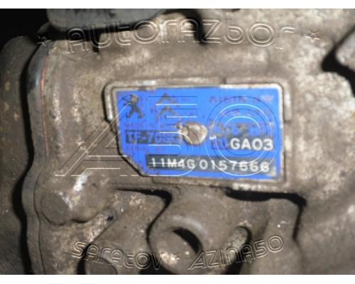 АКПП Citroen C5 (X7) 2008> (2231N3)