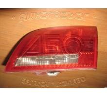 Фонарь задний внутренний Audi A3 [8PA] Sportback 2004-2013