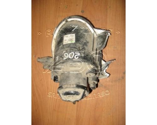 Бачок омывателя Chevrolet Lanos 2004-2010 (96269140)