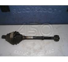 Полуось (привод, приводной вал) Audi A3 [8PA] Sportback 2004-2013