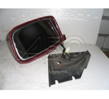 Зеркало левое Mitsubishi Lancer (CS/Classic) 2003-2006