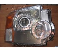 Фара правая Land Rover Discovery III 2005-2009