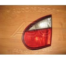 Фонарь задний внутренний Zaz Sens 2004- 2009