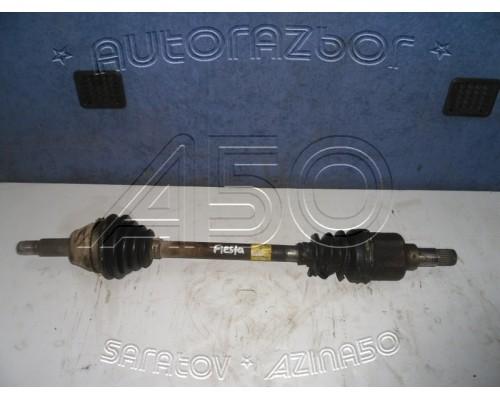 Полуось (привод, приводной вал) Ford Fiesta 2001-2008 (1493223)