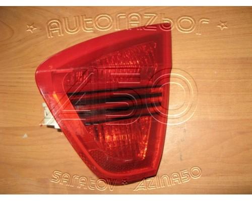 Фонарь задний внутренний BMW 3-серия E90/E91 2005-2012 (63216937460)