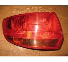 Фонарь задний наружный Audi A3 [8PA] Sportback 2004-2013