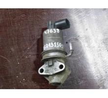 Клапан рециркуляции выхлопных газов (ЕГР) Skoda Octavia A4 (Tour) 2000-2010