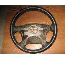 Рулевое колесо для AIR BAG (без AIR BAG) Chevrolet Lanos 2004-2010