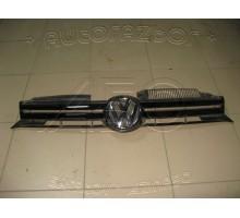 Решетка радиатора Volkswagen Golf VI 2009-2012