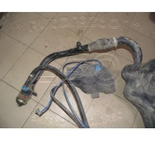 Горловина топливного бака BMW 3-серия E46 1998-2005