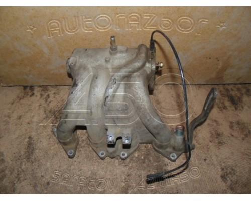 Коллектор впускной Chevrolet Lanos 2004-2010 (96452343)