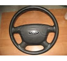 Рулевое колесо для AIR BAG (без AIR BAG) Chery Amulet (A15) 2006-2012