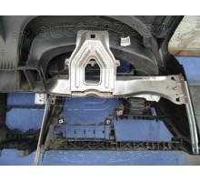 Усилитель торпедо Peugeot 206 1998-2012