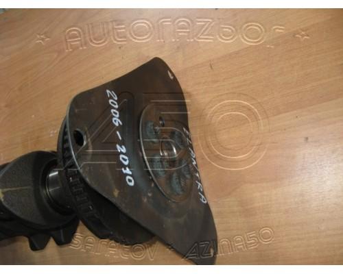 Коленвал Hyundai Elantra III XD 2000-2010 (231102B000)