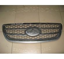 Решетка радиатора Tagaz Vega (C100) 2009-2010