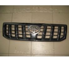 Решетка радиатора Toyota Land Cruiser (120) Prado 2002-2009