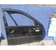 Дверь передняя правая Volkswagen Golf IV/Bora 1997-2005