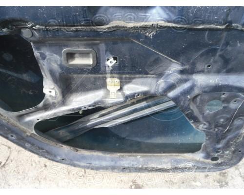 Дверь задняя левая BMW 5-серия E39 1995-2004 (41528266725)