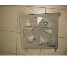 Вентилятор радиатора Daewoo Nexia 1995-2016