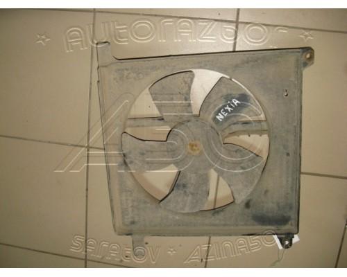 Вентилятор радиатора Daewoo Nexia 1995-2016 (96144976)