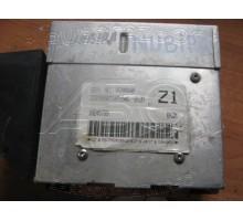 Блок управления двигателя Daewoo Nubira 1997-1999