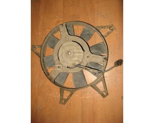 Вентилятор радиатора Zaz Sens 2004- 2009 (TF69Y01308010)