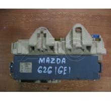 Блок предохранителей (салон) Mazda 626 (GE) 1992-1997