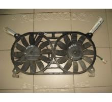 Вентилятор радиатора Daewoo Nubira 1997-1999