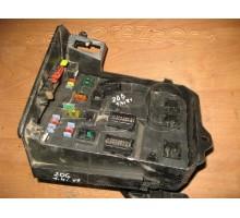 Блок предохранителей (салон) Peugeot 206 1998-2012