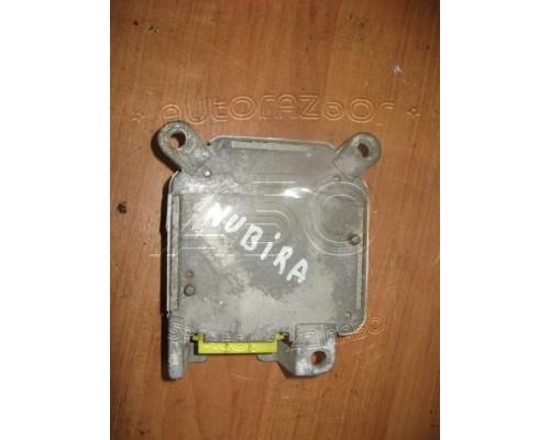 Блок управления AIR BAG Daewoo Nubira 1997-1999 (96305940F)