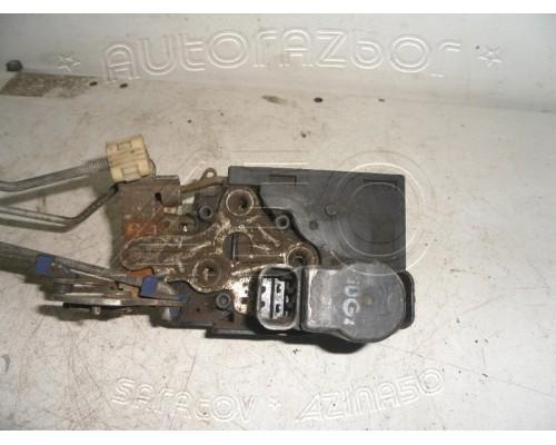 Замок двери Daewoo Nubira 1997-1999 (S6460026)