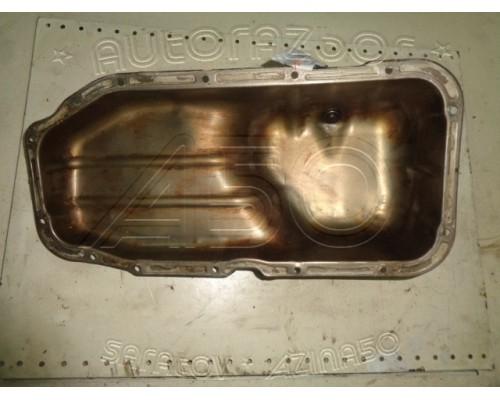 Поддон масляный двигателя Daewoo Nubira 1997-1999 ()