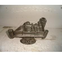Насос масляный Citroen C3 2002-2009
