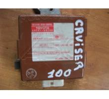 Блок электронный (управления зажиганием) Toyota Land Cruiser (100) 1998-2007