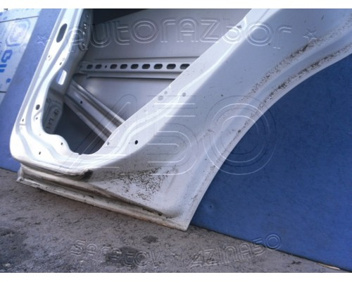 Дверь задняя правая Mercedes-Benz C-Class W204 2007-2015 (2047300405)