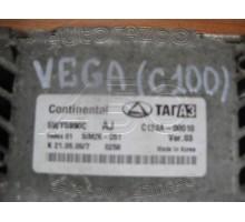 Блок управления двигателя Tagaz Vega (C100) 2009-2010