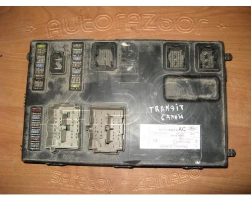 Блок предохранителей (салон) Ford Transit 2006-2014 (8C1T14A073AC)