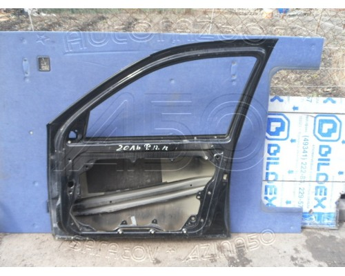 Дверь передняя правая Volkswagen Golf IV/Bora 1997-2005 (1J4831056H)