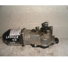 Моторчик стеклоочистителя Mitsubishi Lancer (CX,CY) 2007>