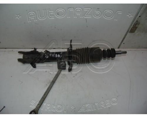 Амортизатор передний Nissan Tiida (C11) 2007-2014 (E4303EC80A)