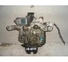 Замок багажника Infiniti QX56/QX80 (Z62) 2010>